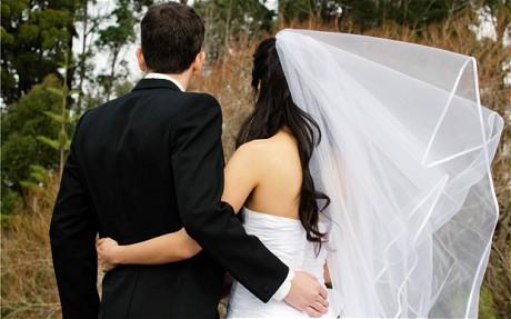 Thủ tục kết hôn cho việt kiều Úc