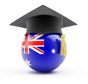 giáo dục australia